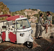 Vintage Va Va Voom! - Discover La Dolce Vita in Sicily