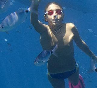 Snorkeling on Elba Island Hotel