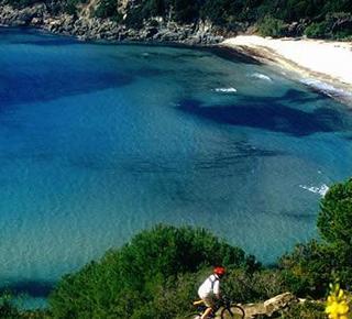 Elba by Mountain Bike Hotel