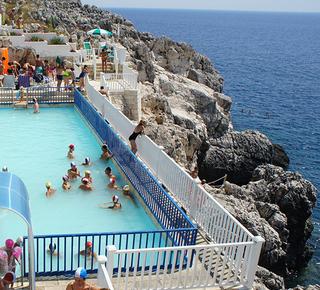 The Spa of Santa Cesarea Terme Hotel