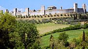 Monteriggioni Hotel