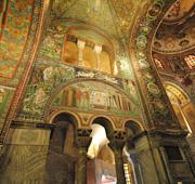 Ravenna's Byzantine Treasures