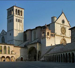 Basilica di Saint Francis Hotel