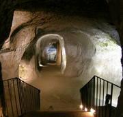 Italy Underground