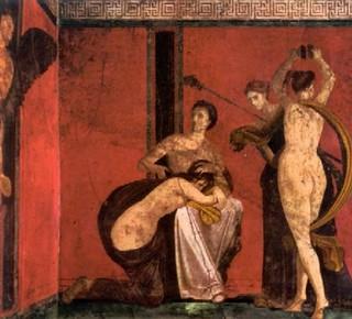 Alla scoperta degli scavi archeologici di Pompei Hotel