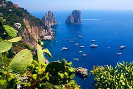 Capri one day long