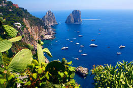 Capri one day long