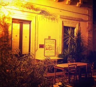 Osteria di Monacizzo Hotel