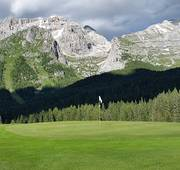 GOLF A MADONNA DI CAMPIGLIO GREEN FEE FREE