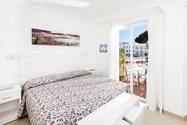 Gisa double room