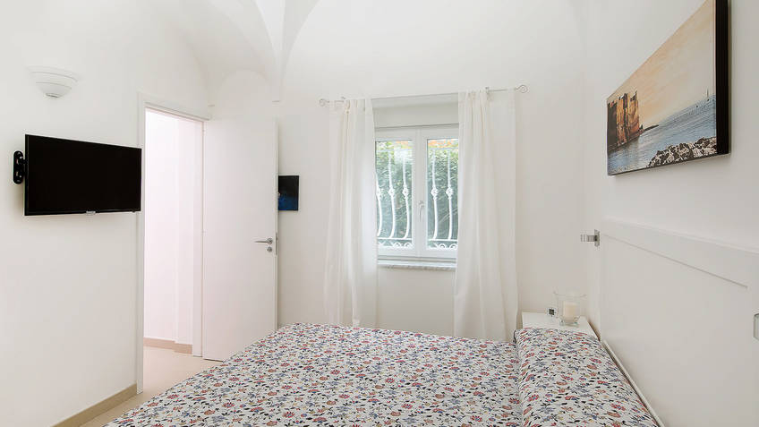 Ottavio double room