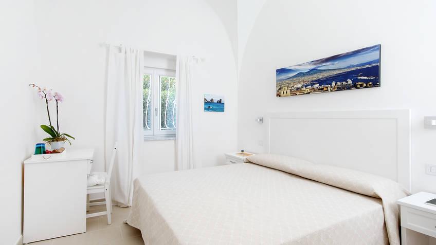 Michele double room