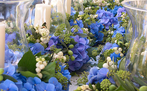 Flowers in Capri Weddings and Events Anacapri