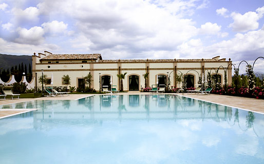 Hotel Villa Zuccari Hotel 4 Stelle Montefalco