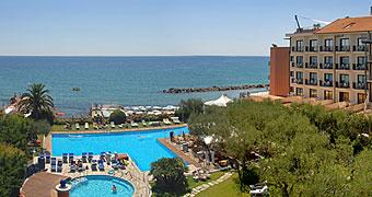 Grand Hotel Diana Majestic Diano Marina Ventimiglia hotels