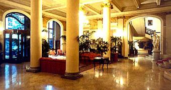 Grand Hotel Et Des Palmes Palermo Monreale hotels