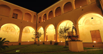 Abbadia San Giorgio Moneglia Portofino hotels
