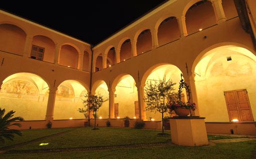 Abbadia San Giorgio Residenze d'Epoca Moneglia