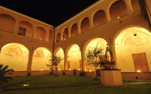 Abbadia San Giorgio Historical Residences Moneglia