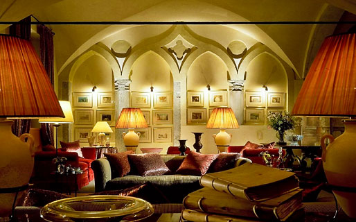 Four Seasons Hotel Milano 5 Star Luxury Hotels Milano