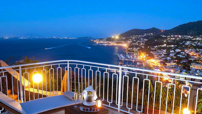 Bay Of Naples Hotels Italy Gallery