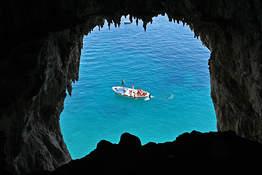 Gianni's Boat