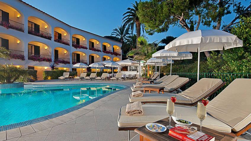 Hotel della Piccola Marina Hotel 4 Stelle Capri