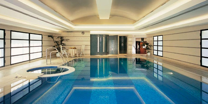 Principe Di Savoia Milano E 27 Hotel Selezionati Nei
