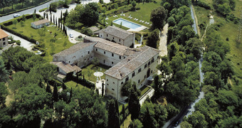 Relais della Rovere Colle di Val d'Elsa San Gimignano hotels