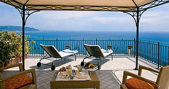 Hotel Raito Vietri sul Mare Capaccio - Cilento hotels