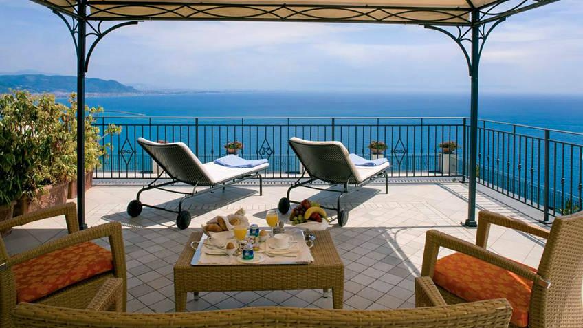 Hotel Raito 5 Star Hotels Vietri sul Mare