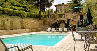 Villa Cicchi Ascoli Piceno - Abbazia di Rosara Fermo hotels