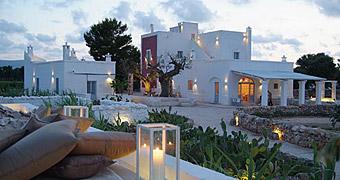 Masseria Cimino Savelletri di Fasano Alberobello hotels