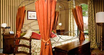 The Inn at the Roman Forum Roma Colosseo hotels