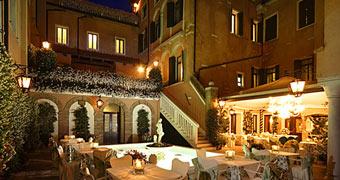 Hotel Giorgione Venezia Canal Grande hotels