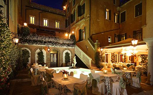 Hotel Giorgione Hotel 4 Stelle Venezia