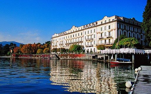 Cernobbio Hotels Villa D