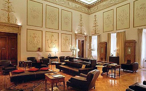 Relais Santa Croce Hotel 5 stelle Firenze