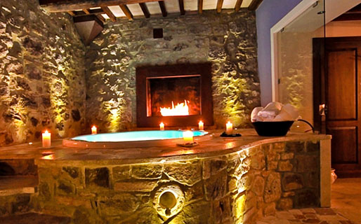 Hotel Palazzo del Capitano Wellness & Relais 4 Star Hotels San Quirico d'Orcia