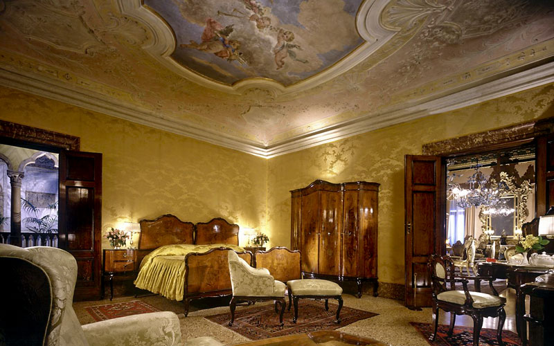 Hotel Danieli - Venezia and 19 handpicked hotels in the area