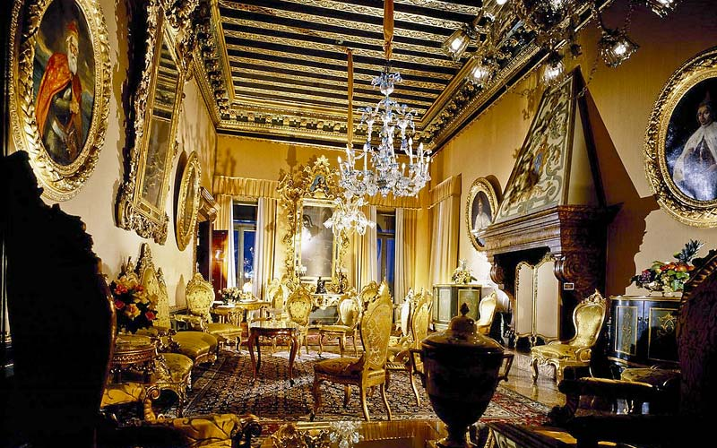 Captivating Hotel Danieli Venezia ... Design Ideas