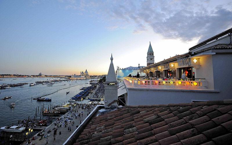 Hotel Danieli - Venezia and 19 handpicked hotels in the area