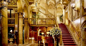 Hotel Danieli Venezia Palazzo Ducale hotels