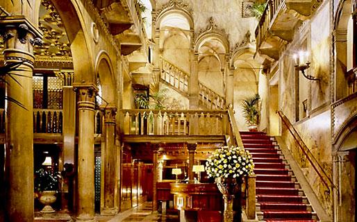 Hotel Danieli 5 Star Hotels Venezia