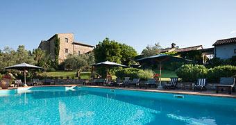 Tenuta di Canonica Todi Spoleto hotels