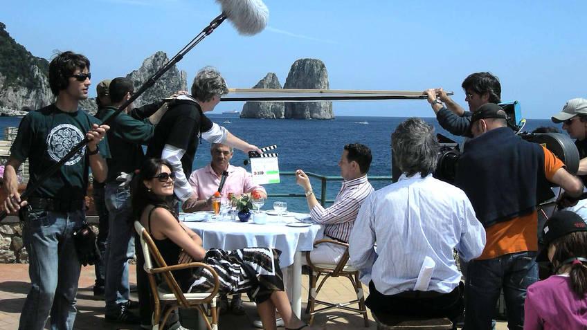 Location Service Cinema e Televisão Capri