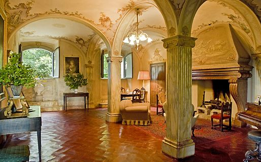 Borgo Stomennano Historical Residences Monteriggioni