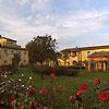 Foresteria il Giardino di Fontarronco Alberoro di Monte S. Savino