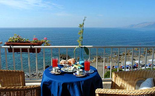 Hotel Mediterraneo 4 Star Hotels Sapri