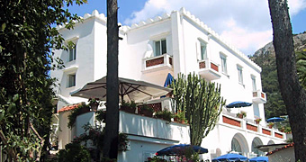 Casa Caprile ***